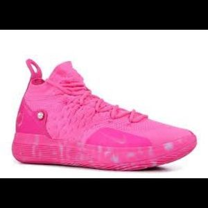 Zoom KD 11 - Aunt Pearl sz 6 youth